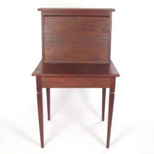 SOLD: Vintage plantation desk